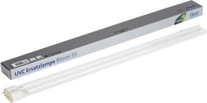 Oase Bitron PL-L 55W (náhradní zářivka) - UV-C lampy,zářivky Náhradní zářivky a křemíkové trubice Zářivka 55W