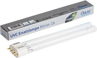 Oase Bitron PL-L 18W (náhradní zářivka) - UV-C lampy,zářivky Náhradní zářivky a křemíkové trubice Zářivka 18W