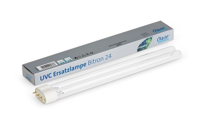 Oase Bitron PL-L 24W (náhradní zářivka) - UV-C lampy,zářivky Náhradní zářivky a křemíkové trubice Zářivka 24W