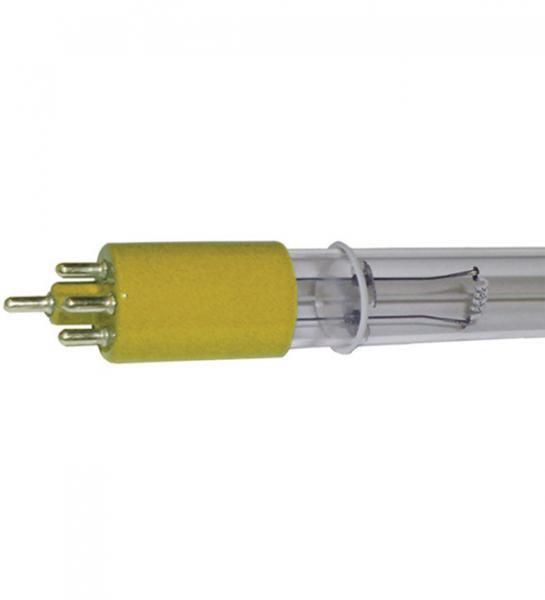 XClear Ozon Redox UV-C (náhradní zářivka 75W) - UV-C lampy,zářivky Náhradní zářivky a křemíkové trubice Zářivka 75W