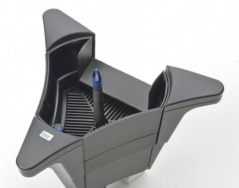 Oase SwimSkim 50 (jezírkový skimmer na 50m2) - Skimmery-hladinové sběrače Skimmery