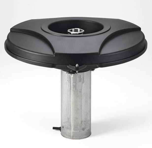 Oase MAXI II 4.0kW/400V (výkonná fontána s provzdušňovačem) - Vodní hry a fontány Efektové fontány