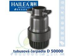 Hailea trubkové čerpadlo D 50000 - bazar