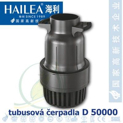 Hailea trubkové čerpadlo D 50000 - bazar - E-shop Bazarové zboží
