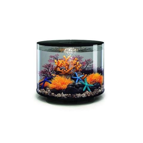 Oase biOrb TUBE 15 MCR (akvárium černé) - Akvaristika Oase biOrb Akvária biOrb biOrb TUBE