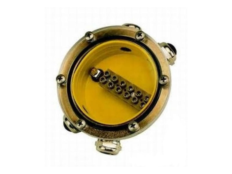 Oase UKK T3 (podvodní spojka) - Osvětlení, elektro k jezírku Ostatní elektro + náhradní díly