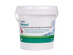 Tripond Peroxyd-odstraňuje vláknitou řasu (1kg na 20-50m3)
