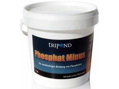 Tripond Phosphat Minus-odstraňuje vláknitou řasu (5kg na 100m3)