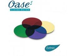Oase LunAqua 3 set/Solar/Solo (náhradní barevné filtry)