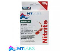 NT LABS Pondlab Nitrite NO2 - test na dusitany ve vodě