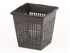 Oase košík plastový na vodní rostliny (11x11cm)