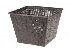 Oase košík plastový na vodní rostliny (35x35cm)