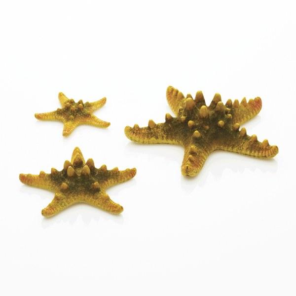 Oase biOrb mořské hvězdice žluté - Akvaristika Oase biOrb Dekorace a příslušenství Ornamenty