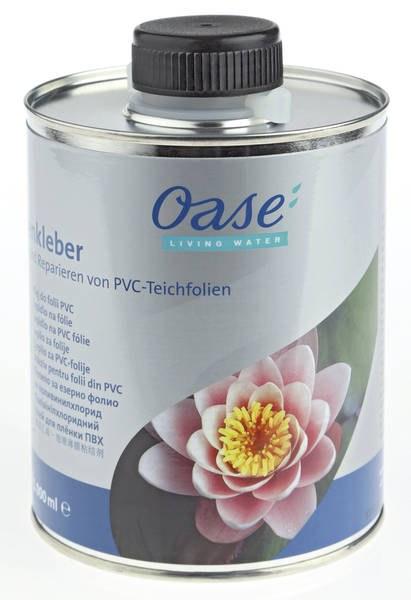Oase PVC Folienkleber - fóliové lepidlo (1000ml na 4m2) - Fólie, geotextílie, plastová jezírka Lepidla, spojovací pásky