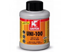 Griffon UNI-100 lepidlo na PVC (500ml)