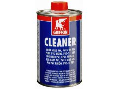 Griffon Cleaner - čistič na PVC (500ml)